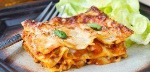 Íme, a tökéletes lasagne, megfejtve az olasz titok!