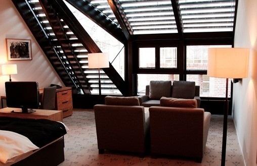 The Granary Hotel - Wrocław #hotel, #poland, #design, #hoteldesign, #best, #Granary #Hotel #Wrocław