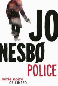 Police, Jo Nesbo