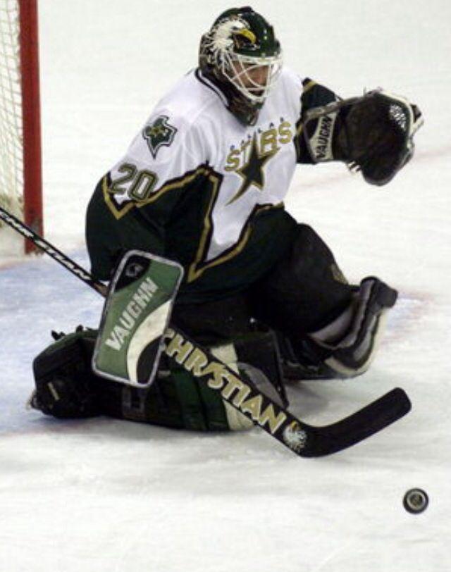 Eddie Belfour (1997-2002)