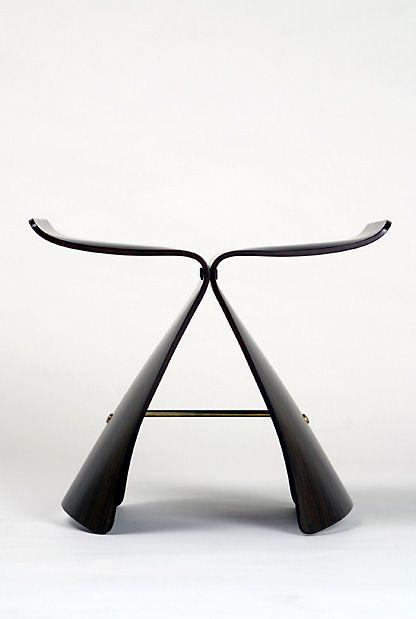 #037 日本美を世界に伝えた最初の椅子 [テーブル・椅子] All About