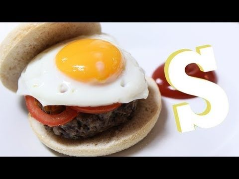 Sorted Food Breakfast Muffin  http://thehappyegg.co.uk/happy-eggs-sorted-food-breakfast-muffin/