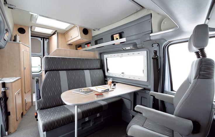 westfalia big nugget xl ford transit camper karavan. Black Bedroom Furniture Sets. Home Design Ideas