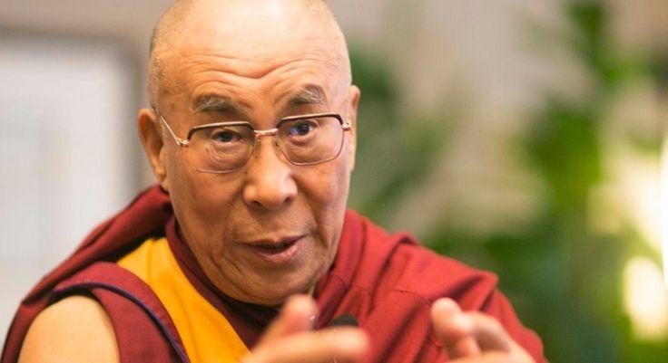 Aquí encontrarás las mejores frases del Dalai Lama sobre su filosofía: el pacifismo, la humildad, el amor, la convivencia y muchos otros valores positivos.