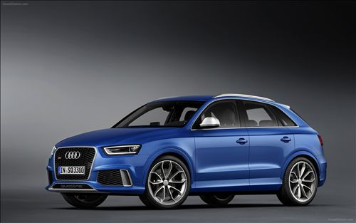Audi revealed the 2014 Audi RS Q3, which made its public debut at the 2013 Geneva Motor Show in March. The RS Q3 transfers the performance philosophy of Audi to the compact SUV segment, thereby creating a new performance class.....
