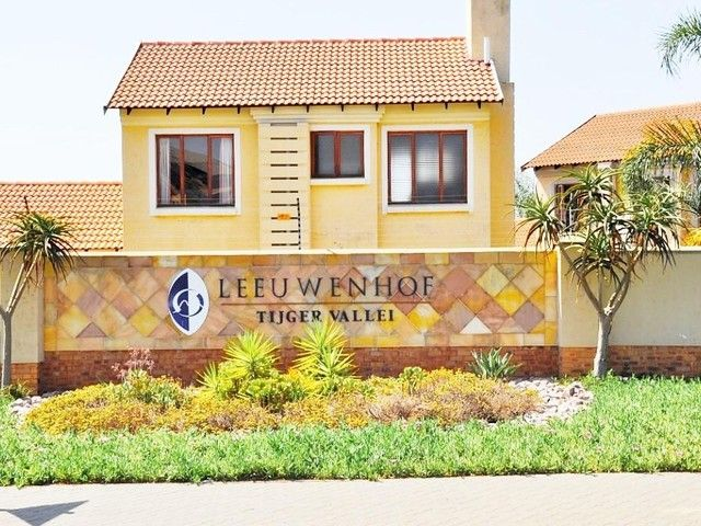 0.5 Bedroom Apartment To Let in Hazeldean | Feel At Home Properties