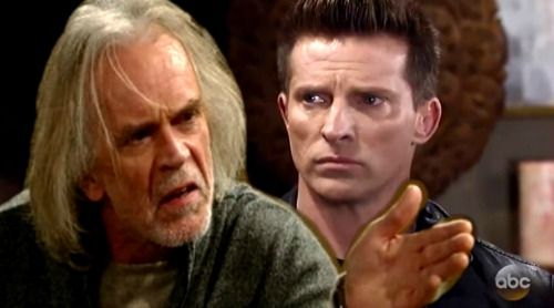 General Hospital Spoilers Two Weeks Ahead Sonny Tries To Save Jason Faison Mission Disaster General Hospital Spoilers General Hospital Soap News