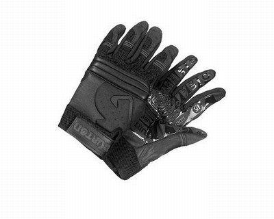 Gloves - Burton - Sportswear für Männer: Outdoorbekleidung und Accessoires - © Burton In einem gekonnten Mix aus Design und Funktion präsentieren sich diese Snowboardhandschuhe von Burton. Sie garantieren einen tollen Grip und bieten höchsten Tragekomfort...