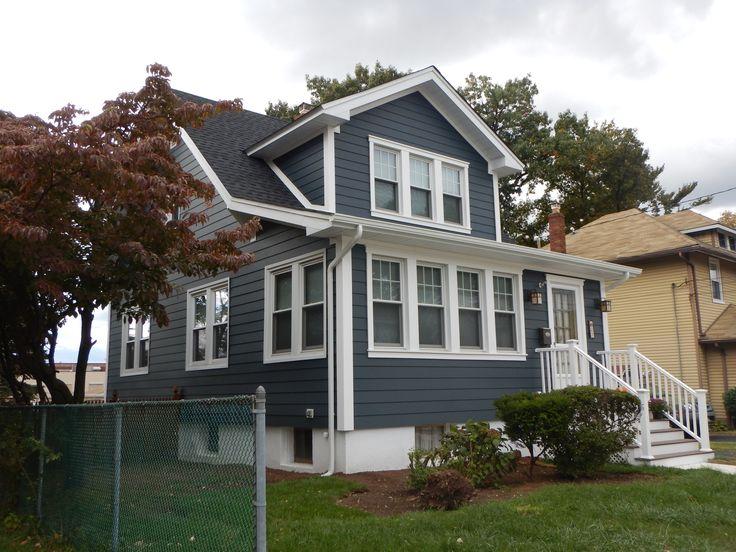 17 Best Ideas About Siding Contractors On Pinterest Modern House Exteriors