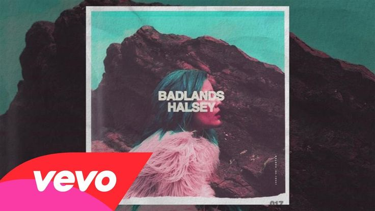 Halsey - Drive (Audio) Probably my favorite song off the new album. I love the unique abstract structure.