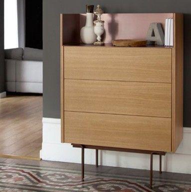 aparadores aluminio anodizado muebles auxiliares interiores comedores salones dormitorio madera ideas de remodelacin