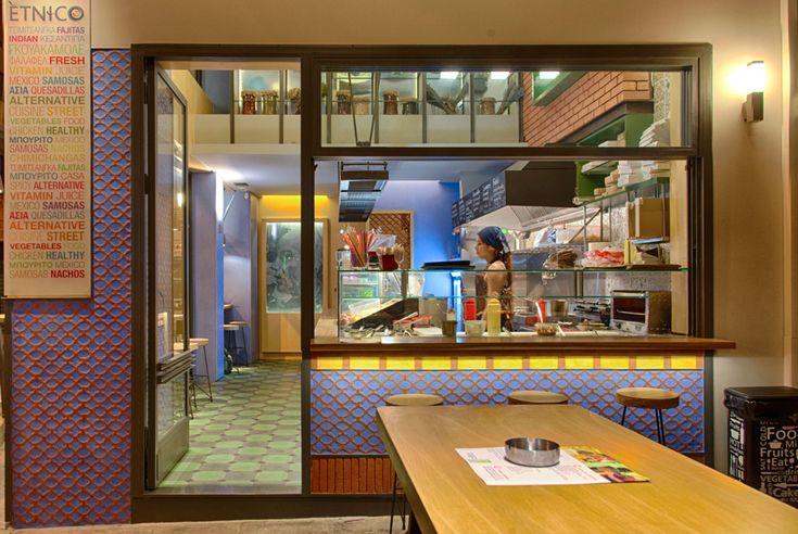 ΓΕΥΣΗ   Οι καλύτερες έθνικ γεύσεις στο κέντρο της Αθήνας