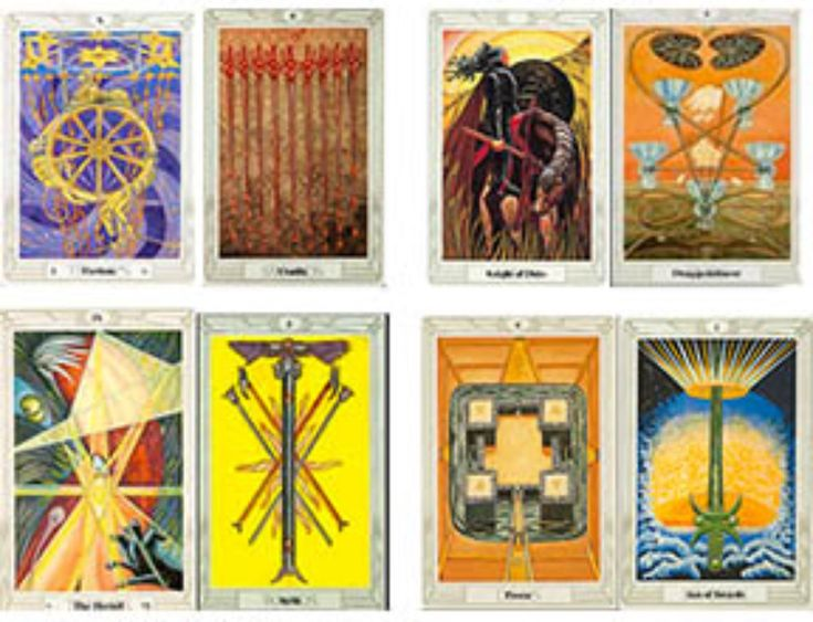 41 short tarot spreads for reading any situation this or