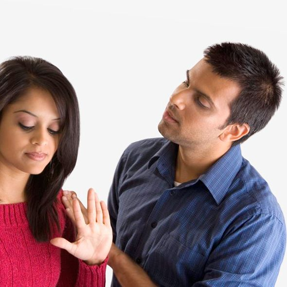Top Five Signs That Indicates You Are Destroying Your Relationship With Your Soulmate