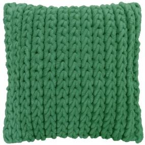 Kussenhoes Boekarest 45x45 cm groen