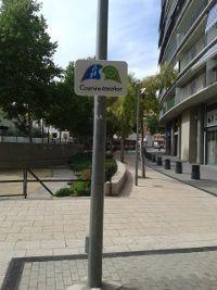 Ayuntamiento de Zaragoza. Movilidad. Caminos Escolares. ¿Qué es un Camino Escolar?