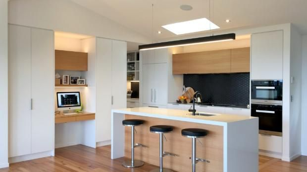 The best recipe for successful kitchen design.     Christchurch kitchen designer Ingrid Geldof shares her secrets for making the most of the heart of your home.