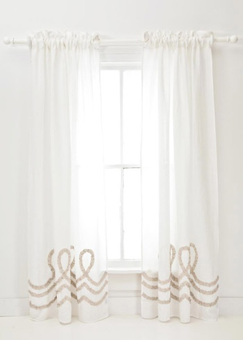 61 Best Images About White Curtains On Pinterest