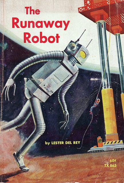 Runaway Robot 1965