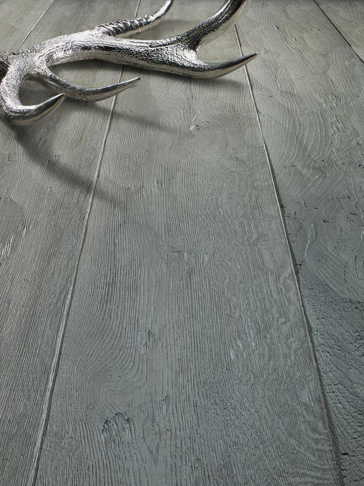Bassano Parquet #oak #decking