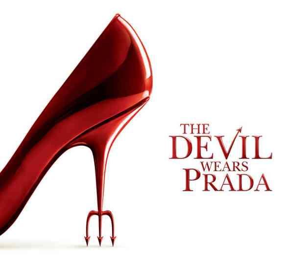 La Cultureta | Alicia Vivancos: El diablo viste de Prada: La película