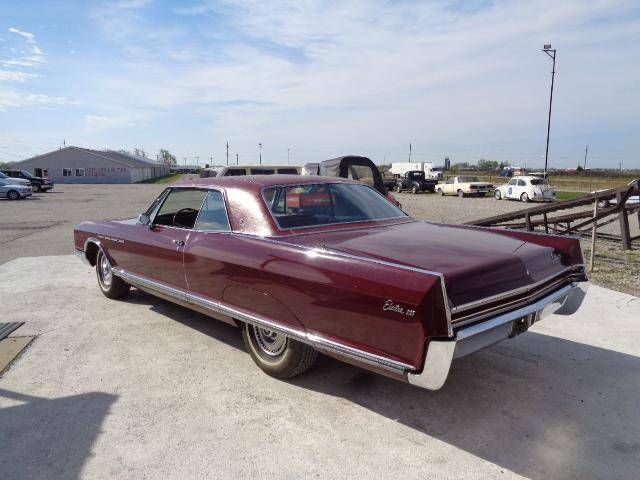 1966 Buick Electra 225 For Sale 2262257 Hemmings Motor News In 2020 Electra 225 Buick Electra Buick