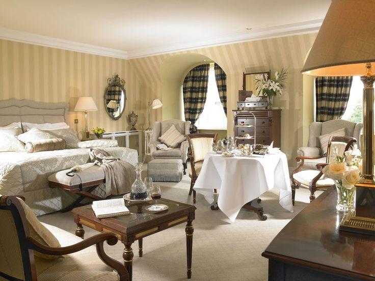 Fancy Find Hayfield Manor Hotel Cork Ireland information photos prices expert advice
