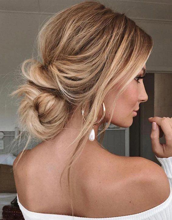 Im modernen Jahr 2019 möchten alle prominenten Mädchen und überlegenen Damen den perfekten Look tragen, um die Schönheit der Frisur zu betonen. Deshalb hier ...