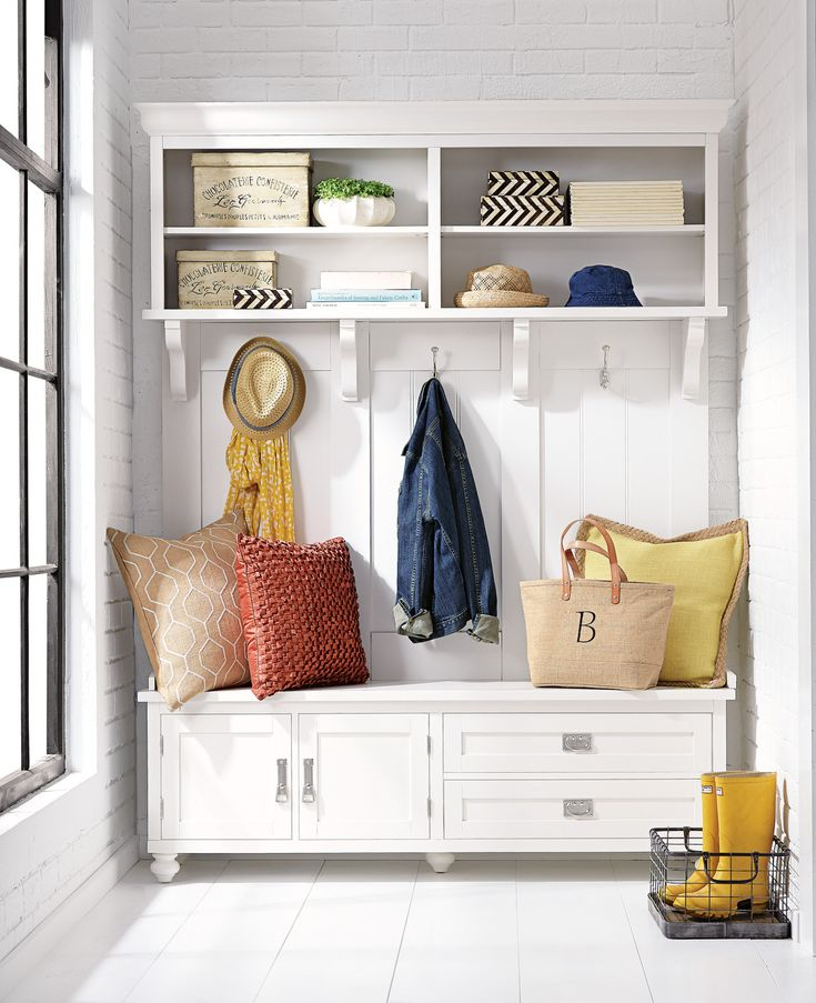 1000+ Images About Mudroom On Pinterest | Mudroom Cabinets, Cabinets And  Entryway