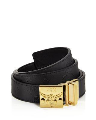 MCM Berlin Series Belt. #mcm #belt