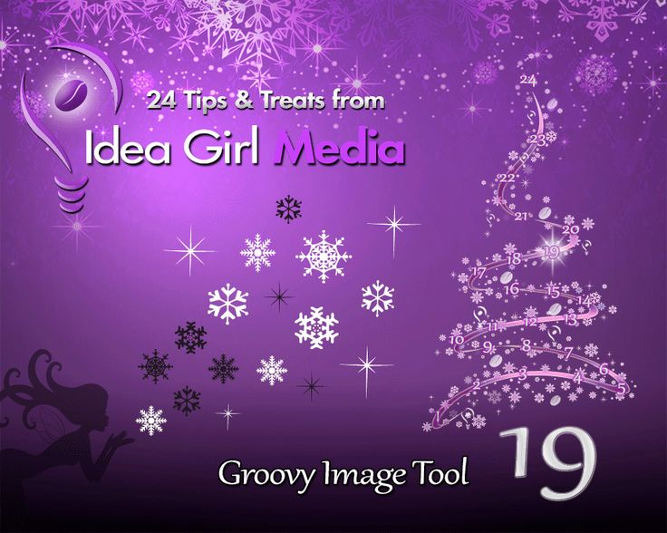 ✶ GOTTA HAVE GROOVY GRAPHICS!  A 5-fer:  + PicMonkey – Easy online image editing tool – Individual images & collages http://www.picmonkey.com/   + Ribbet – Online image editing tool w/ a few more bells & whistles. http://ribbet.com/  + Photofunia.com – Insert your favorite images into real life situations! http://photofunia.com/   + Canva – New tool with new trendy image templates http://canva.com/   + Photopin – Creative commons gallery w/ interesting images for blog posts http://photopin.com/Social Network, 24 Social, Social Savvy, Christmas Countdown, Social Media Marketing, Media Treats, Tips, Business Marketing, Socialmedia
