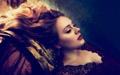 Unbelievable Adele 2016 Wallpaper HD