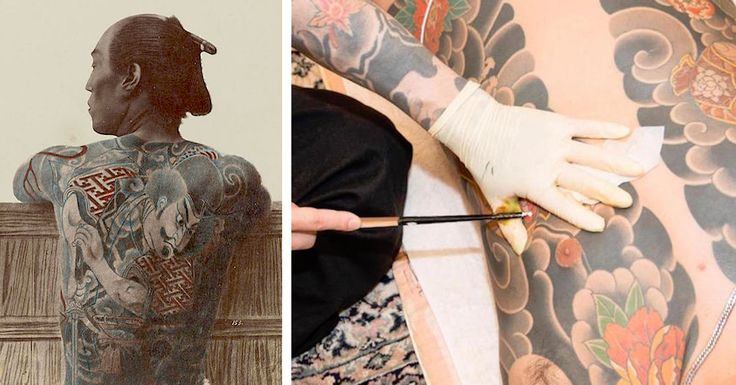 To appreciate Irezumi, or the art of the traditional Japanese tattoo, one must explore its history, methods (namely, Tebori), and motifs.