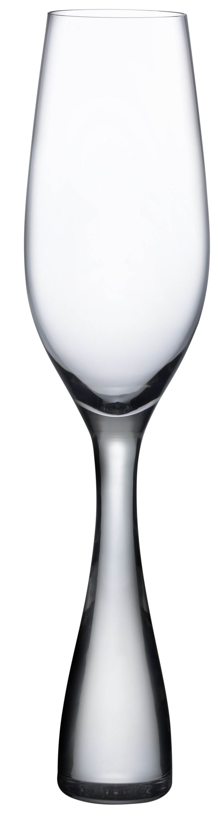 Champagne Glass - Wine Party Collection
