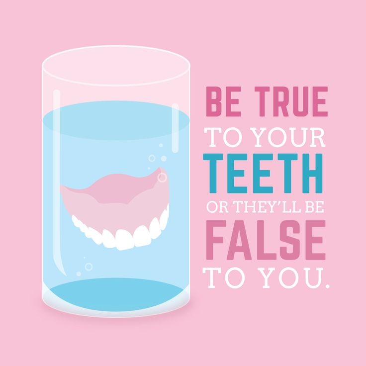 how to keep our teeth healthy and strong