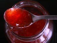 Gelée d'oranges sanguines