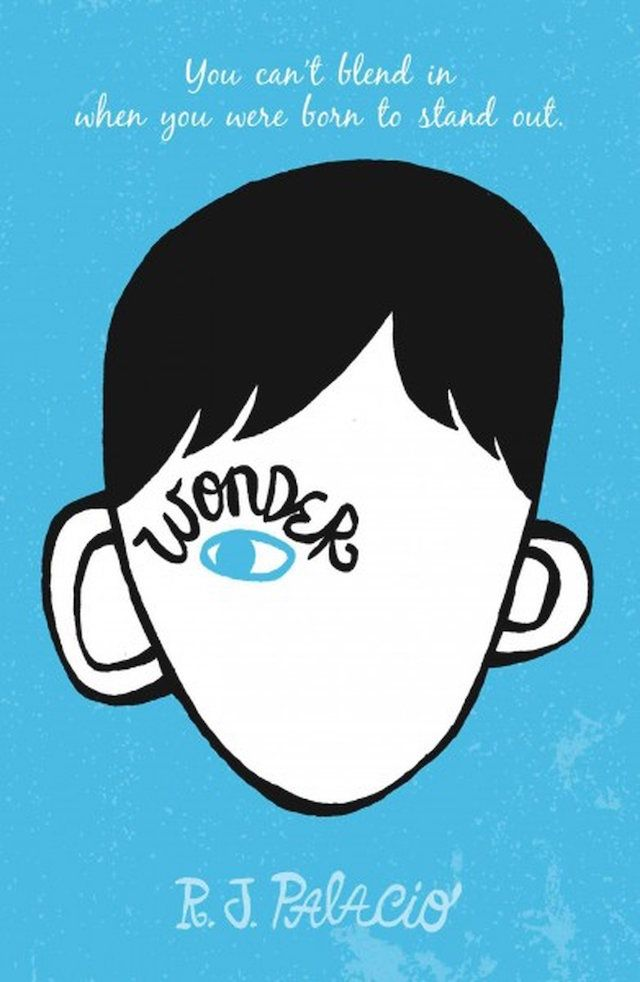 The Be Kind Campaign from the author of Wonder R.J. Palacio #bekind #wonderbook #rjpalacio