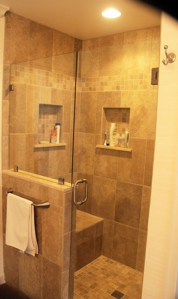 17 Best Images About My Cheap Master Bath Gutting