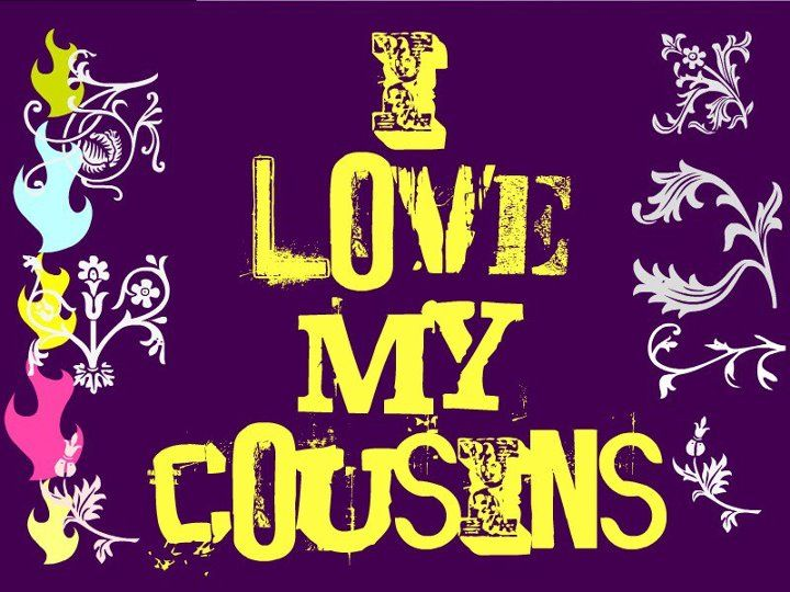 cousins day | Cousins Day