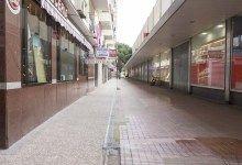 EN ALQUILER - Exclusivo Local comercial en alquiler en metro Quintana (MADRID)  Local comercial, con uso actual de Cervecería – Cafetería, situado en la Calle Germán Pérez Carrasco.