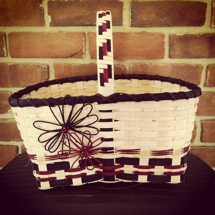 Basket Weaving Ohio : Best images about basket weaving on linen
