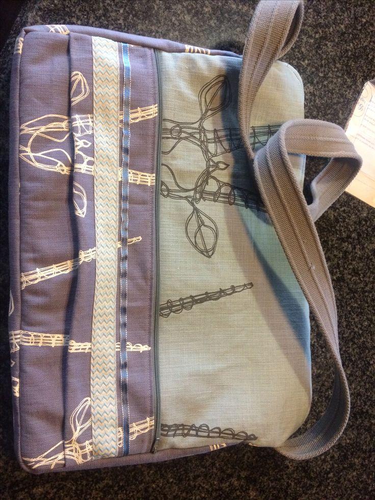 Laptop padded bag made by Maraai