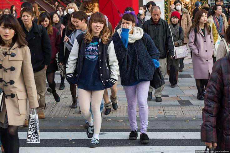 zyalt: Японская мода