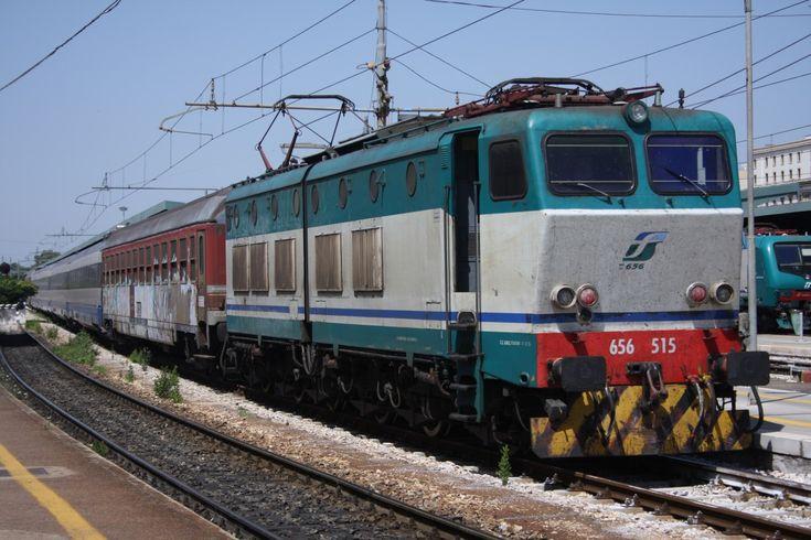 656 515 Bari Centrale 16.07.2009