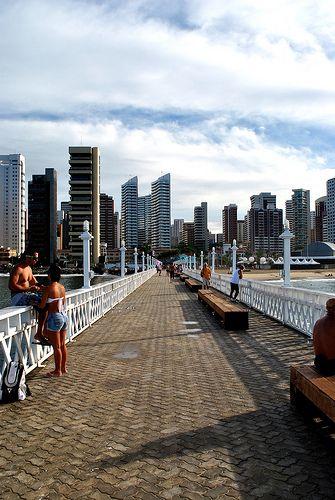 Fortaleza - CE - Brazil
