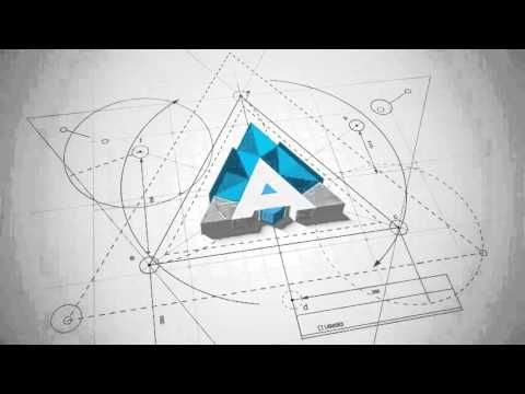 Architect Logo Reveal / After Effects Template / Way to DOWNLOAD - http://videohive.net/item/architect-logo-reveal/12893716?ref=BlastBeatMedia