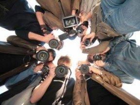 В Волгограде юные журналисты готовятся к конкурсу школьных СМИ