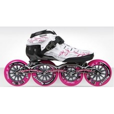 Patines Powerslide Core Triple X2 Pure