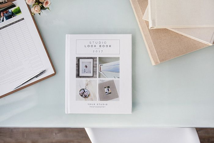 Studio Look Book: THE way to show & sell... over $25,000 worth of products photographed to showcase YOUR images. Simply amazing! #designaglowwishlist