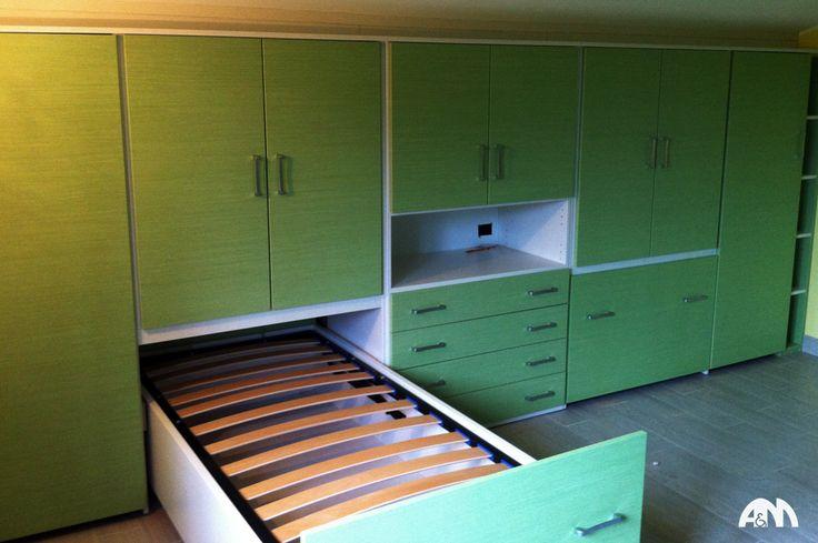 17 migliori idee su armadio per bambini su pinterest for Migliori planimetrie della cabina di log